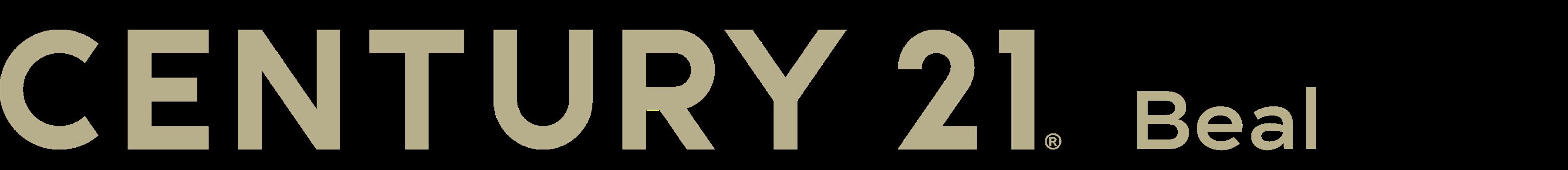 Century 21 Beal logo