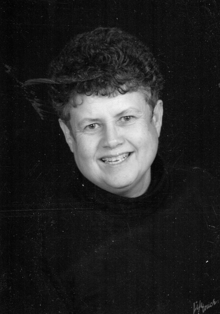 Headshot of Brenda Harmon