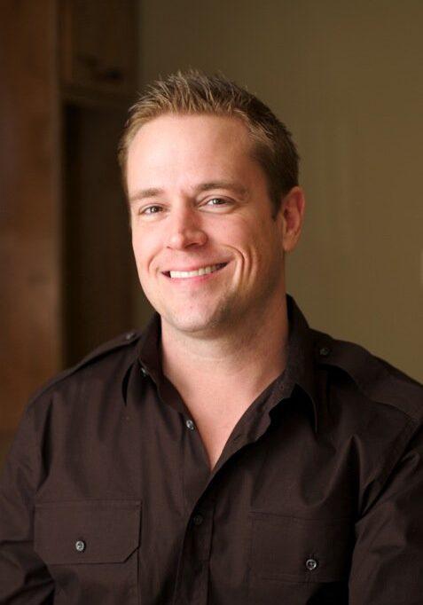 Headshot of Clay Lee