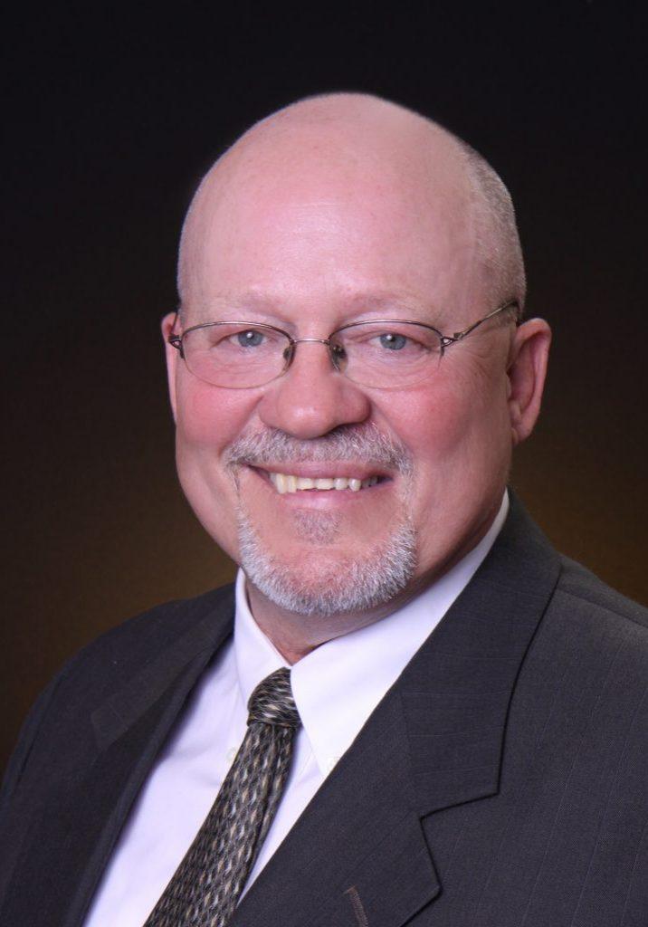 Headshot of David Whitener