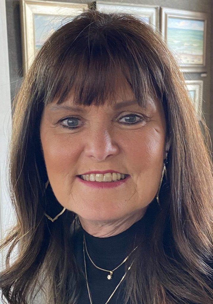 Headshot of Judy Graves