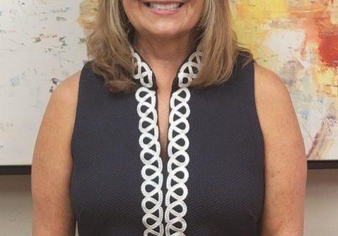 Headshot of Julie Freeman