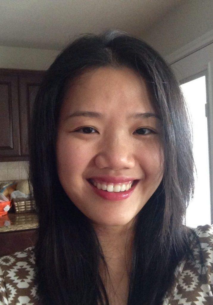 Headshot of Linh Maracchini