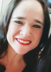 Headshot of Monica Longoria