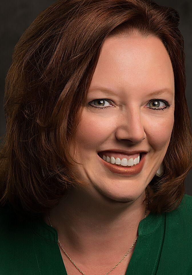 Headshot of Jodi Warner