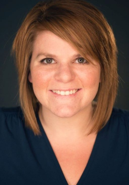 Headshot of Samantha Markey