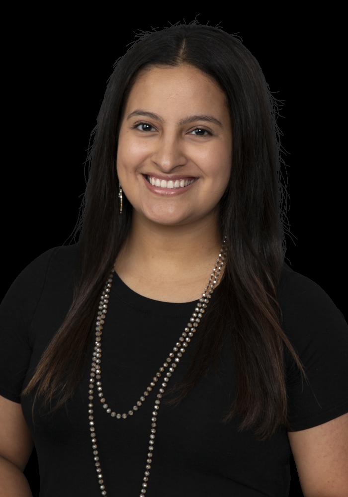 Headshot of Susi Alvrez