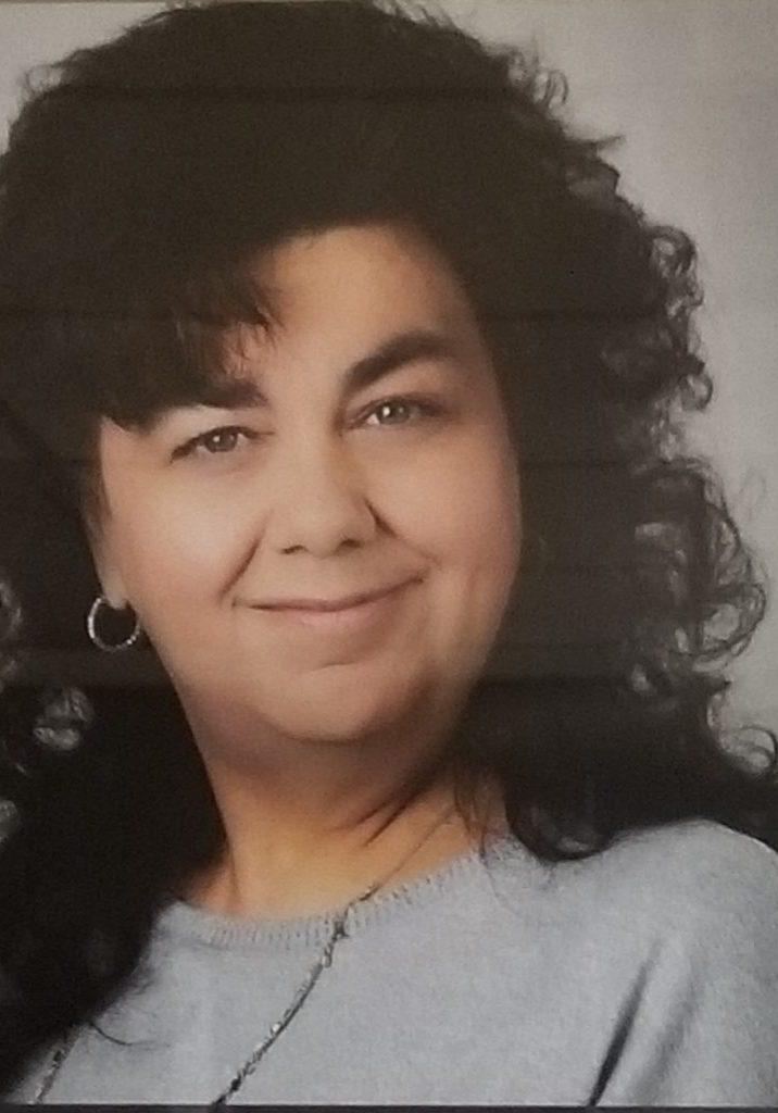 Headshot of Carol Rakowitz